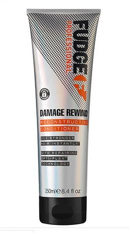 Damage Rewind Conditioner FUDGE freeshipping - ATRÙ Beauty Store www.atrustore.com