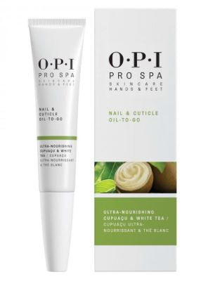 OPI ProSpa Oil-to-Go freeshipping - ATRÙ Beauty Store www.atrustore.com