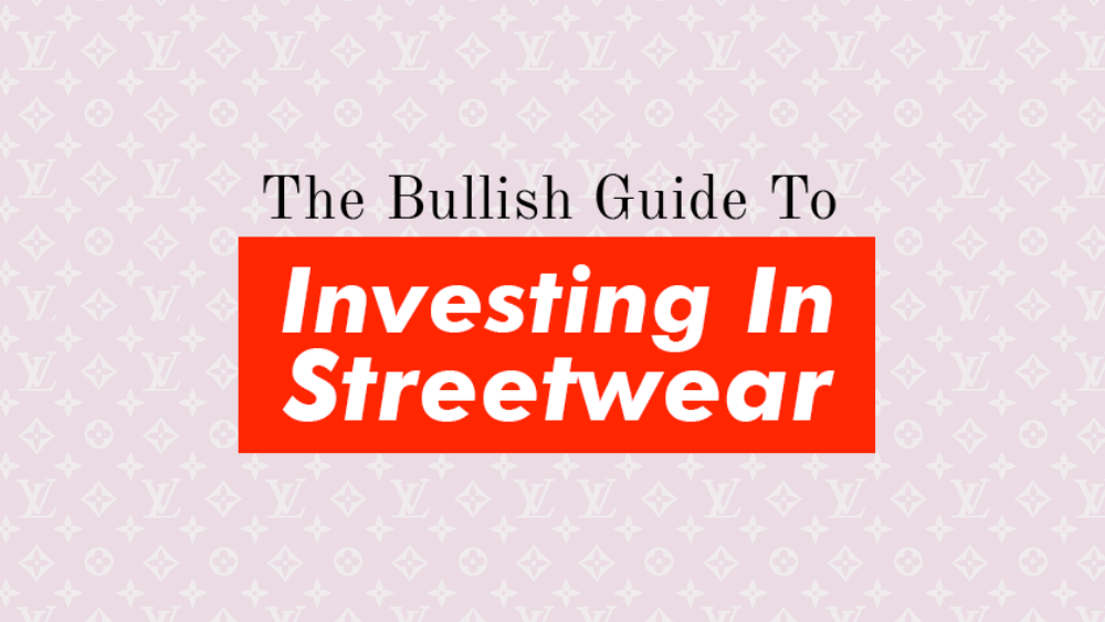 FEATURE: Nicole Zizi featured on Bullish discussing streetwear investments