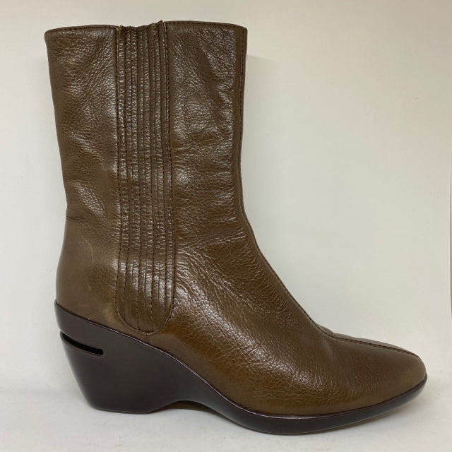 Cole Haan Mid-Calf Boot
