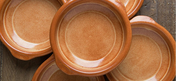 Clay Dish & Cookware Curing Process