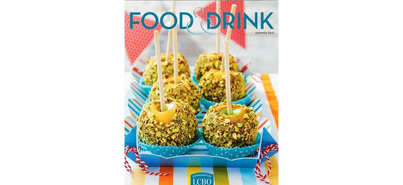 Food & Drink Magazine, Summer 2015