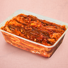 Load image into Gallery viewer, Spicy Pork Bulgogi 500g
