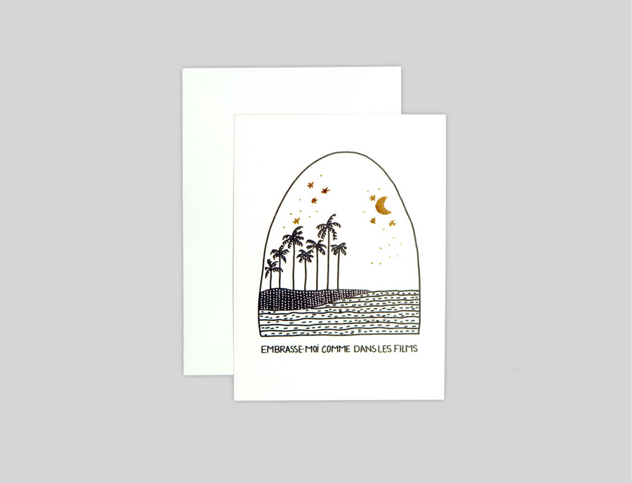 Heartbeats and Heartaches Greeting Cards - Dikkeni