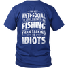 Fishing Anti-Social