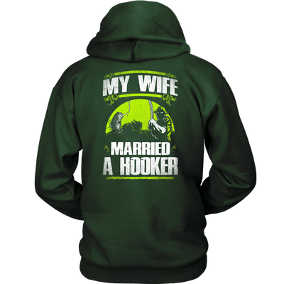 Married A Hooker