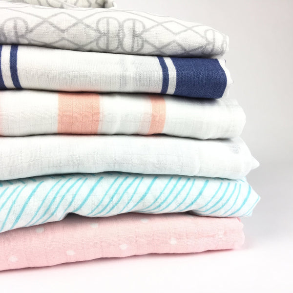 SS17 Collections | New Limited Release Swaddling Blankets