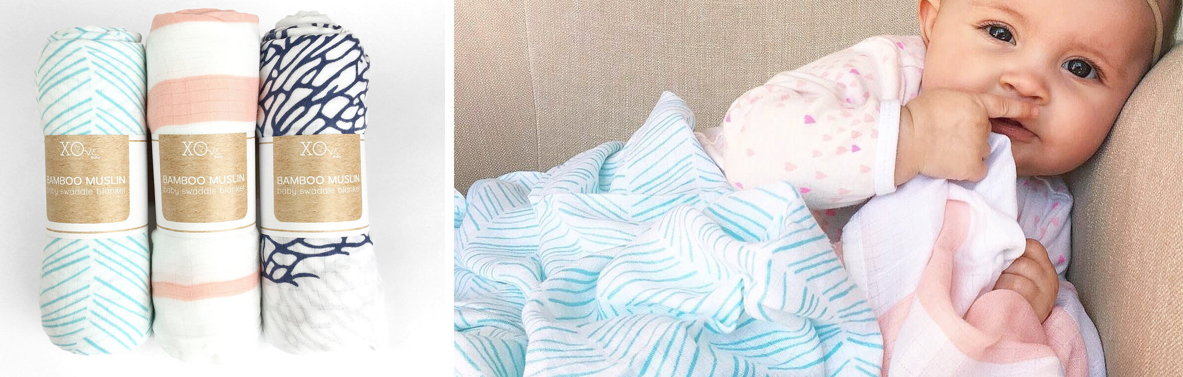 New Arrival Swaddling Blankets
