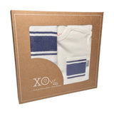 Blue Baby Gift Set