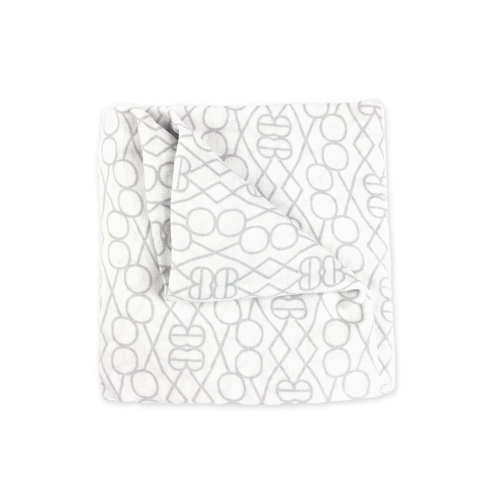 Gender Neutral Muslin Swaddle