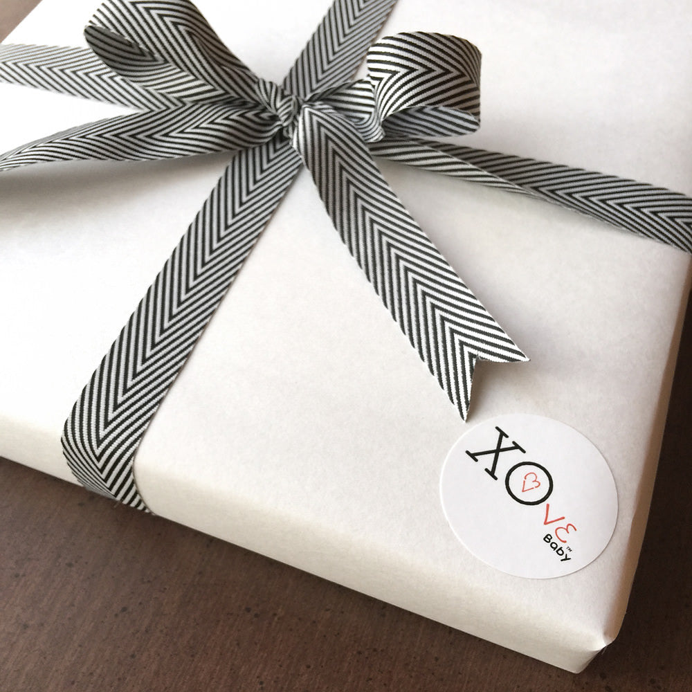 Gift Wrapping – XOve Baby
