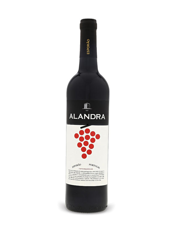 Alandra Red Wine (750ml)