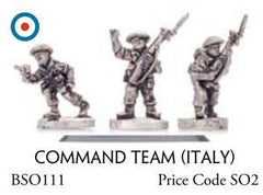 Battlefront  Team (Italy)