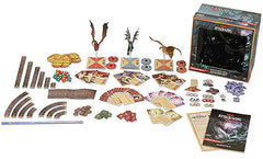 WizKids Attack Wing: D&D Wave One Starter Set