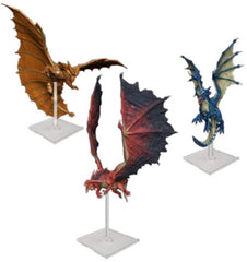 WizKids Attack Wing: D&D  Base and Peg