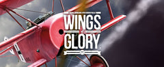Ares Games Wings Of Glory WWI Miniatures: Germany