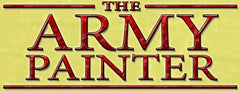 Army Painter Painting Supplies: Army Painter Wargamer Masterclass Brush
