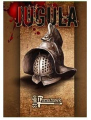 Gripping Beast JUGULA: Cards