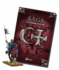 Gripping Beast SAGA: The Crescent & The Cross Sourcebook