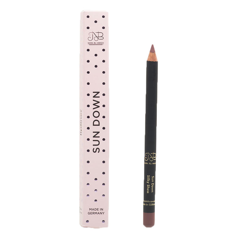SUN DOWN LIP-LINER </p> محدد الشفاه صن داون