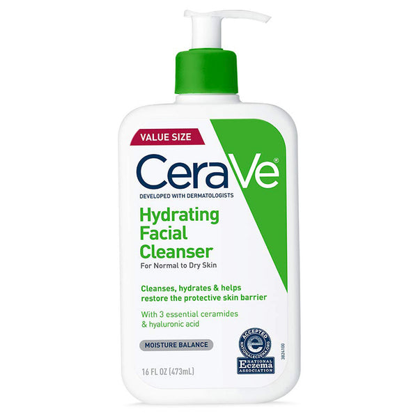 Hydrating Facial Cleanser 16 oz </p> منظف مرطب للوجه