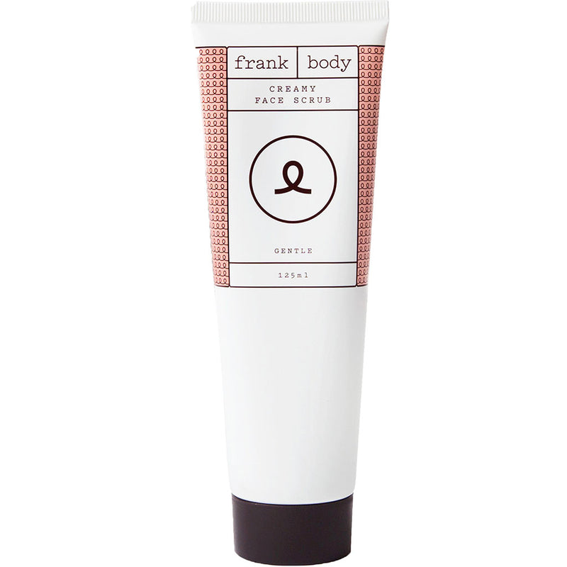 ORIGINAL FACE SCRUB </p> مقشر وجه