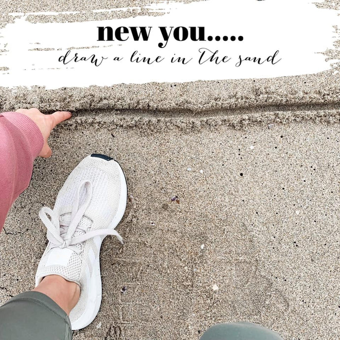 New You!