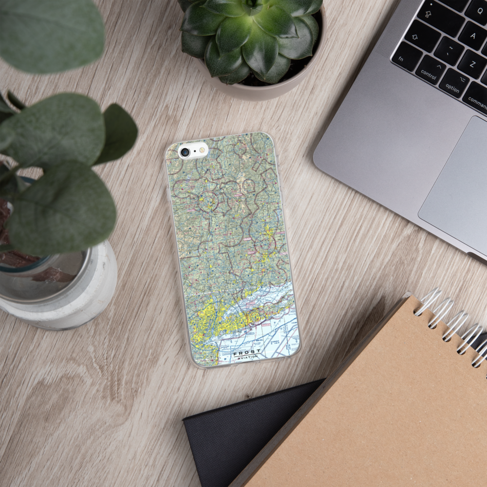 NY Sectional iPhone Case