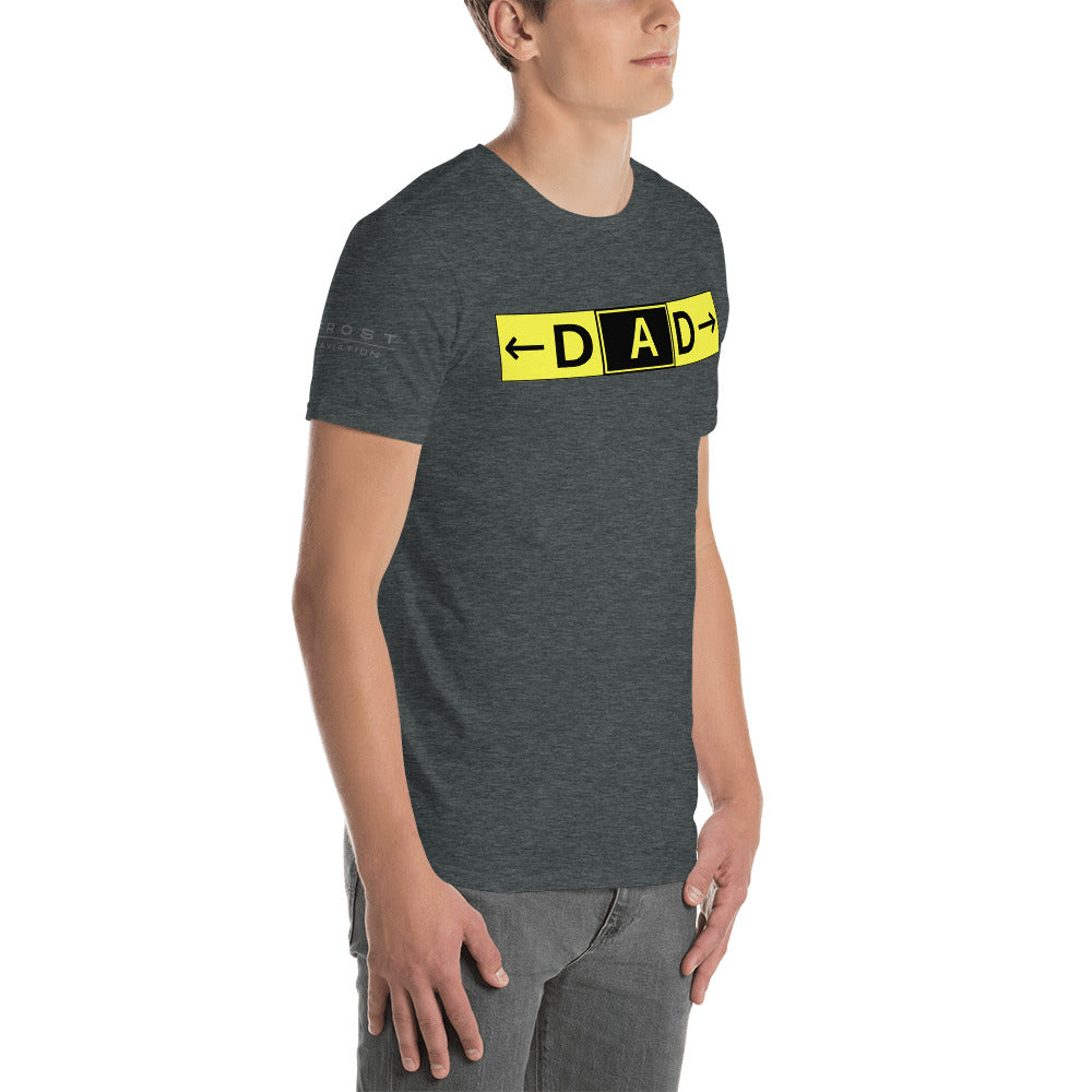 DAD Taxiway T-shirt