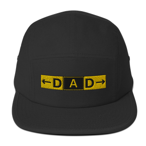 Open image in slideshow, The DAD Cap