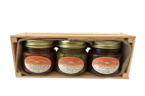 Made in Montana Salsa Gift Set