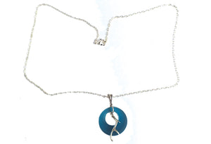 Montana necklace - Montana jewelry