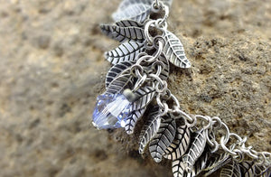 Mountain Lupine Bracelet - Distinctly Montana - 5
