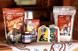 Big Sky Breakfast, Montana Gift Basket