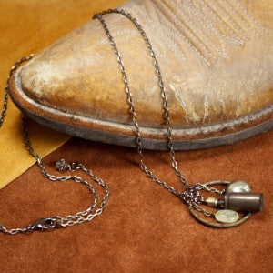 Wild West Necklace Trio - Distinctly Montana - 4