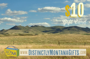 Gift Cards - Distinctly Montana - 2