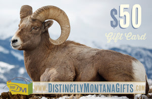 Gift Cards - Distinctly Montana - 3