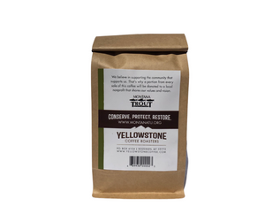 """Deep Creek"" - Yellowstone Community Coffee Gift Set (Seasonal)"