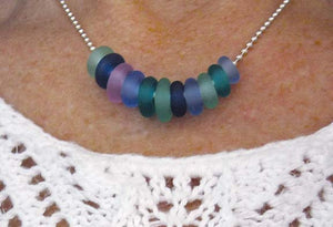 Blue Waters Montana Necklace