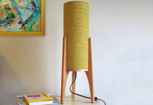 Danish Vintage Table Lamp