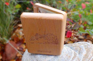 Beech Fly Box