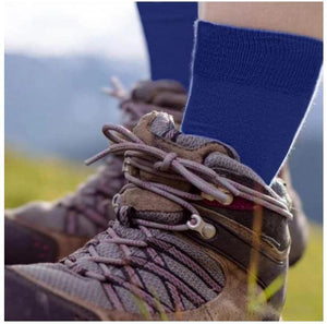Alpaca High Performance Hiking Socks