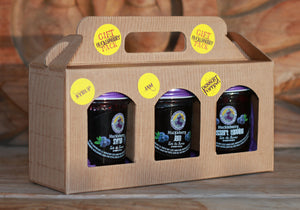 Huckleberry Gift Pack  SOLD OUT