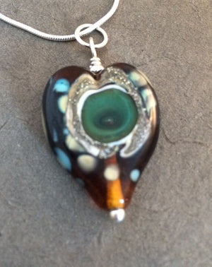 Love Yellowstone Necklace