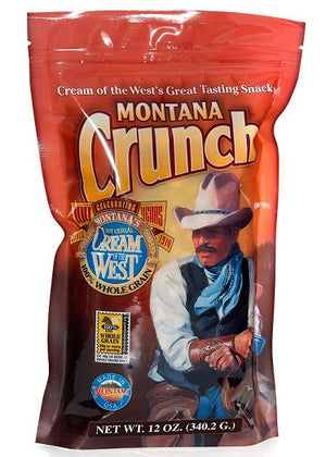 Montana Crunch Granola Mix