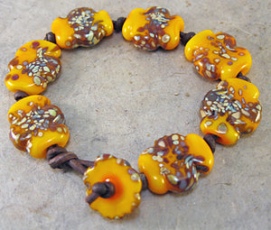 Sun-Kissed Bracelet - Distinctly Montana