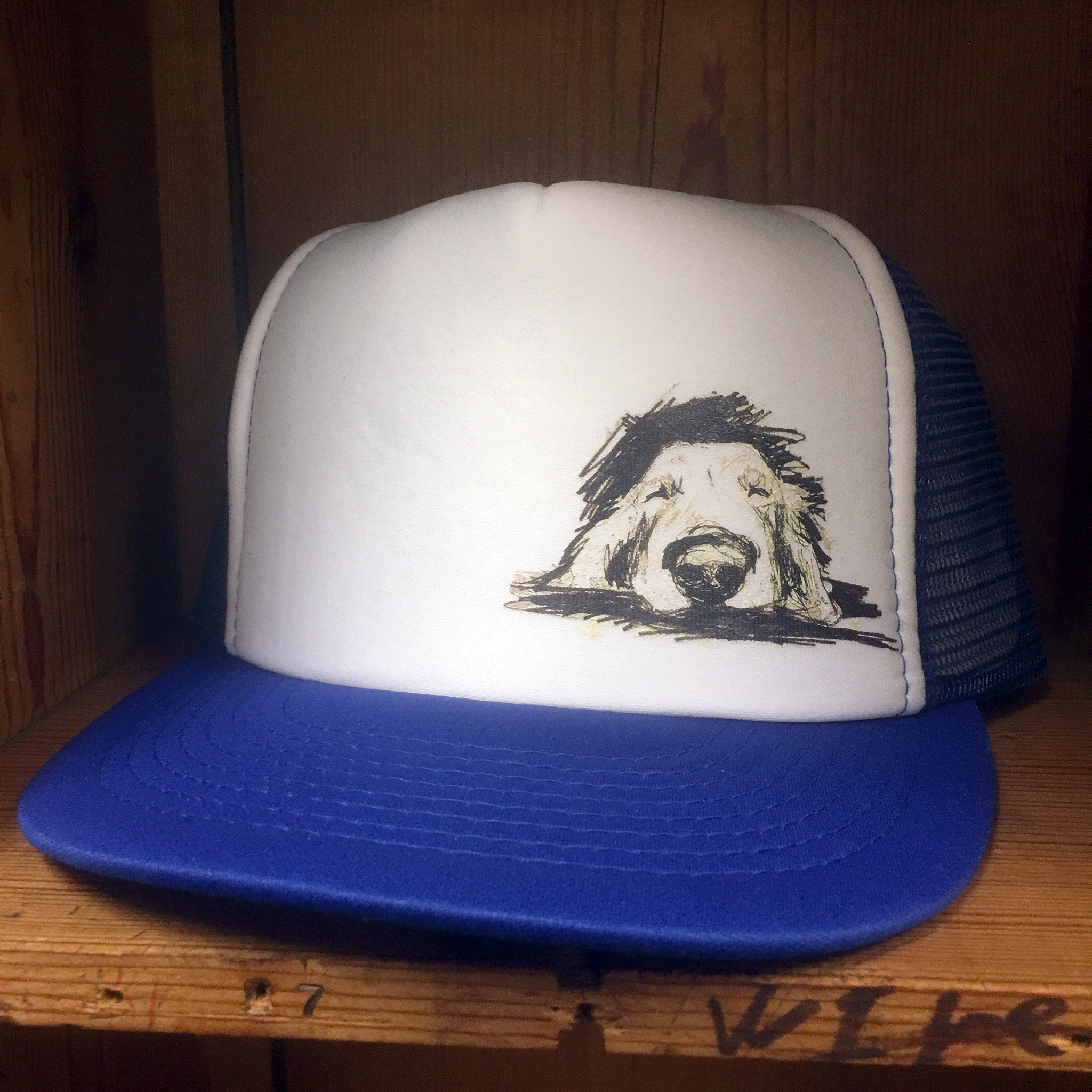 'Sweet Lou' Montana Hat SOLD OUT