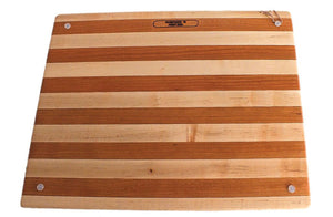 Hardwood Cutting Board - The Grizzly Bear - Distinctly Montana - 9