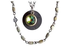 Yellowstone Palette Necklace Duo - Distinctly Montana - 2