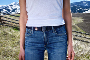 Yellowstone Better Belt